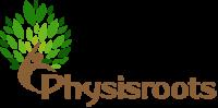 Physisroots logo-smal